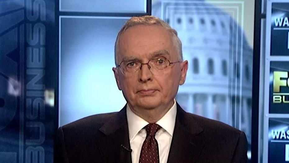 Fox News Strategic Analyst Ralph Peters on the New York Times report that Hillary Clinton directed her maid to print classified information and the big reason he's voting for the Democratic candidate.