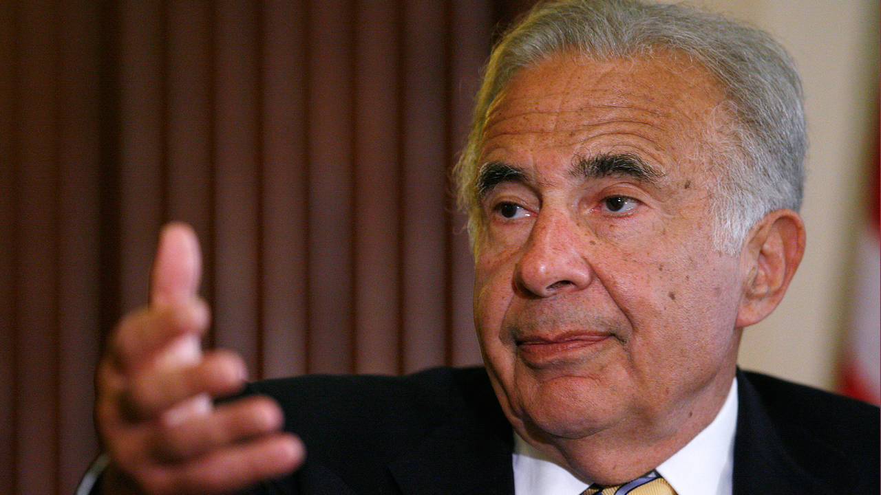 Billionaire investor Carl Icahn weighs in on how business and investing are squeezed by 'insane' regulations.