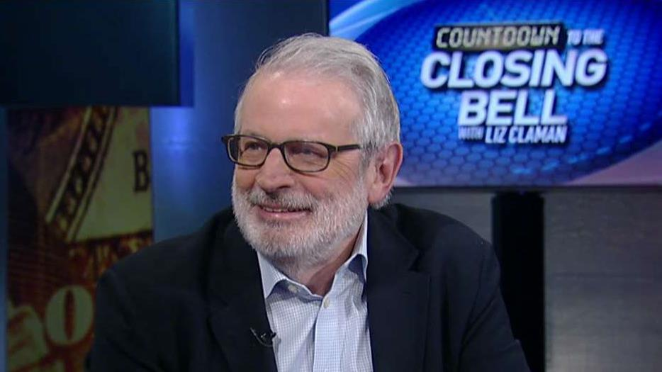 Former OMB Director David Stockman on why he thinks some of President-elect Donald Trump's economic policies are a 'fiscal nightmare.'