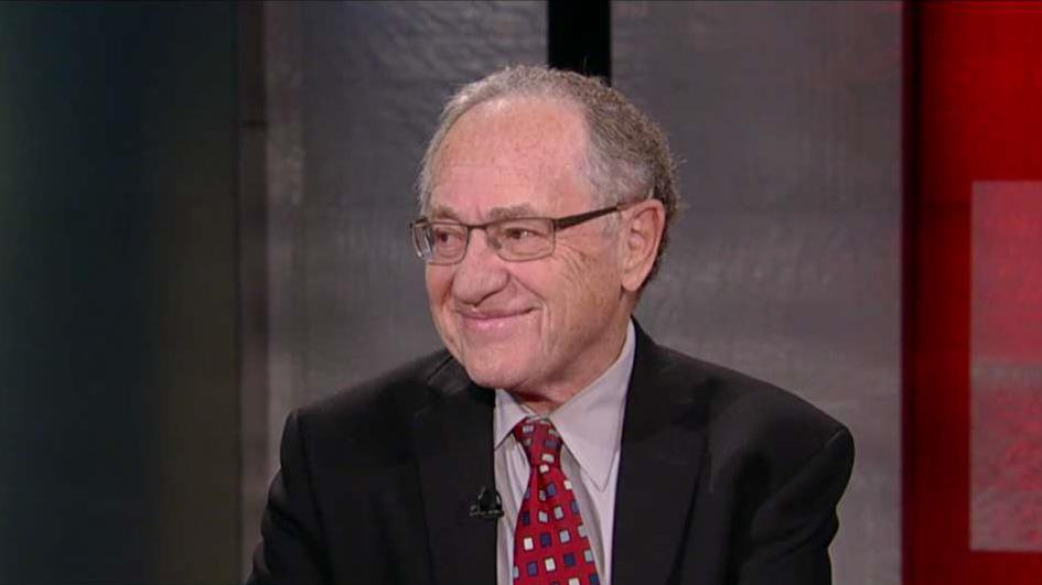 Harvard Law Professor Emeritus Alan Dershowitz on the future of the Democratic Party and President-elect Donald Trump's Administration.