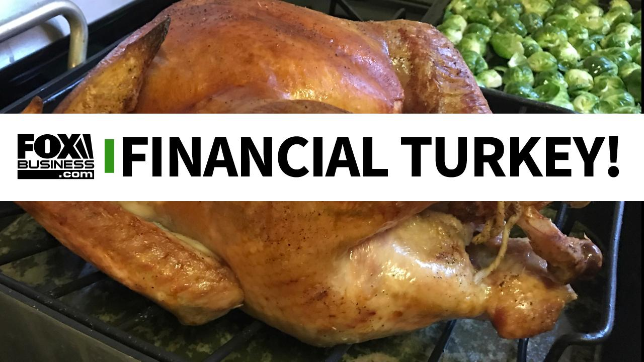 Avoid those awkward Thanksgiving table money talks! Ameriprise shares insight on how to navigate the holiday.