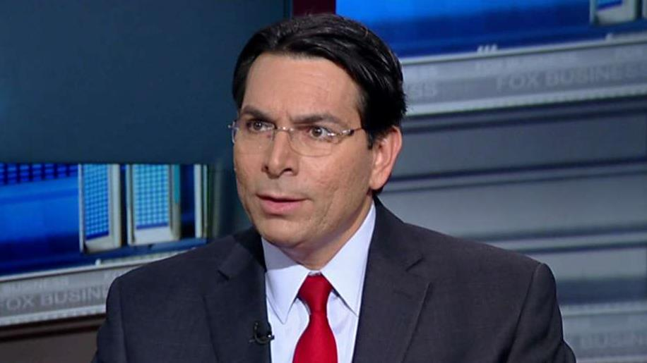Danny Danon, Israel's ambassador to the United Nations, weighs in on the rising tensions between Israel and the U.S.