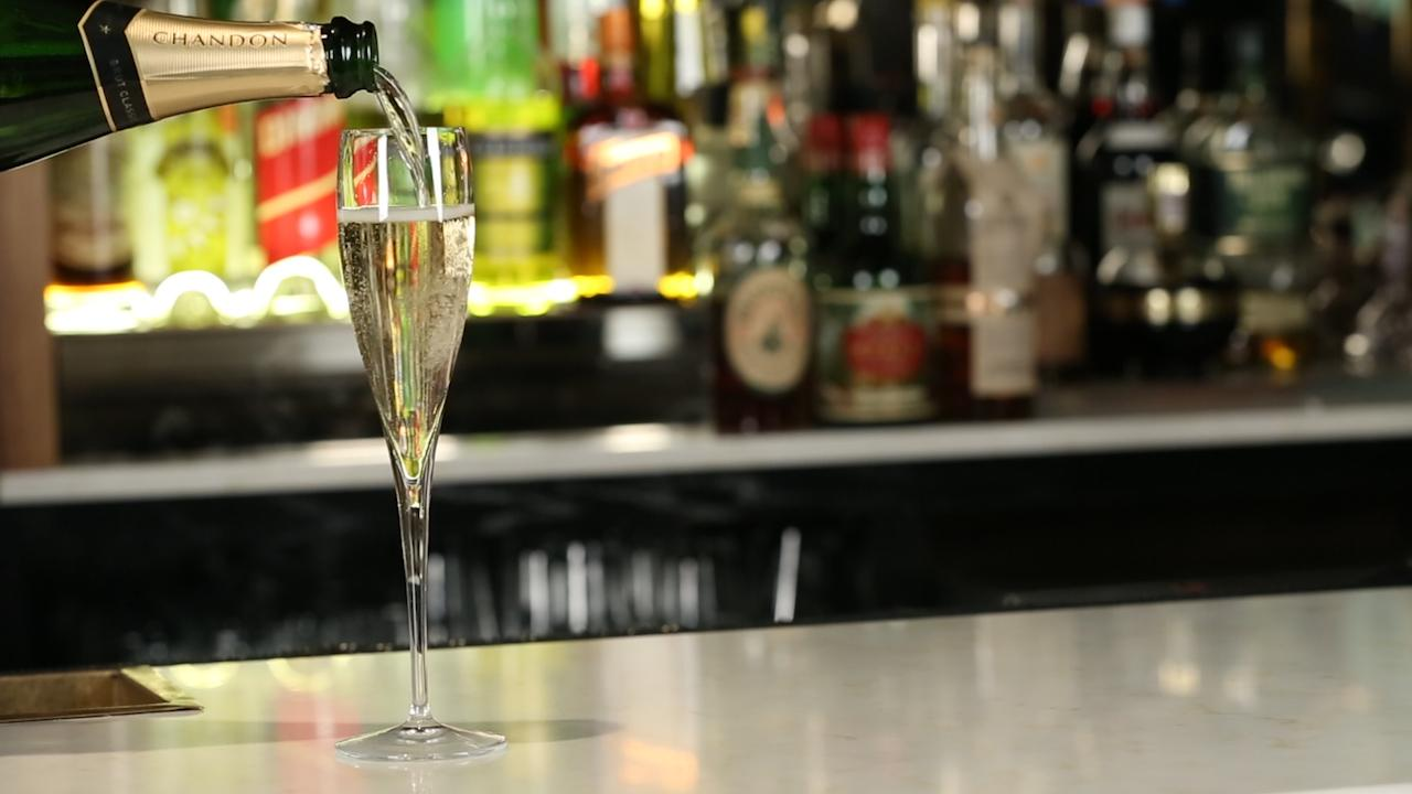 Ring in the New Year right! Check out these must-try champagnes for 2017.