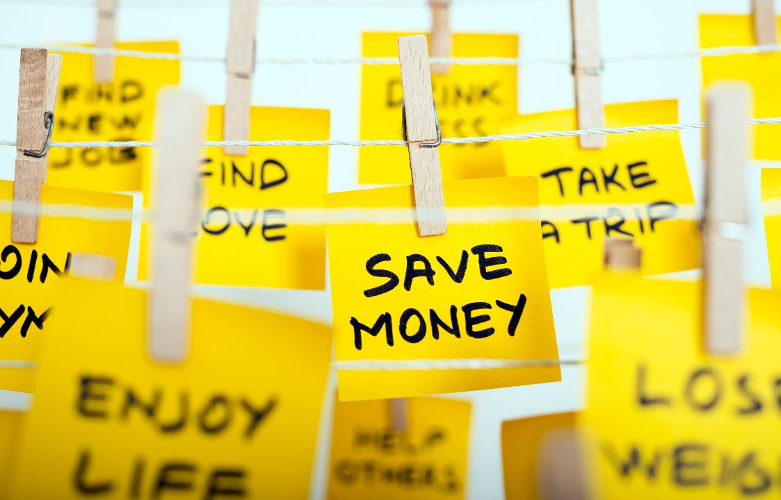 How to Kickstart Your 2017 Money Goals