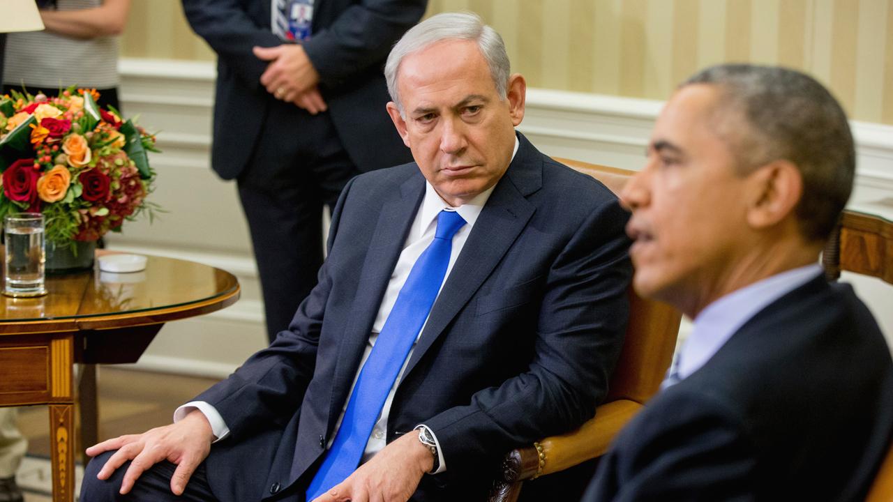 Harvard Law Professor Emeritus Alan Dershowitz on the UN settlements vote and how it impacts U.S.-Israel relations.