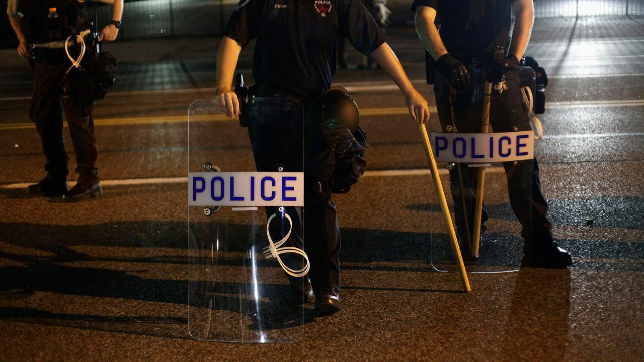 What's causing the violence in Chicago?