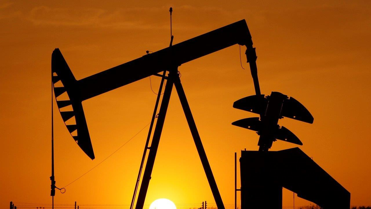 The Schork Report Editor Stephen Schork on the outlook for oil prices and the potential impact electric and driverless vehicles could have on the oil market.