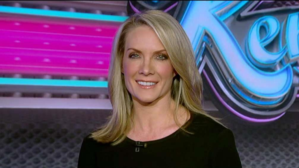 Co-Host of 'The Five' Dana Perino on Donald Trump's fight against CNN and Buzzfeed.