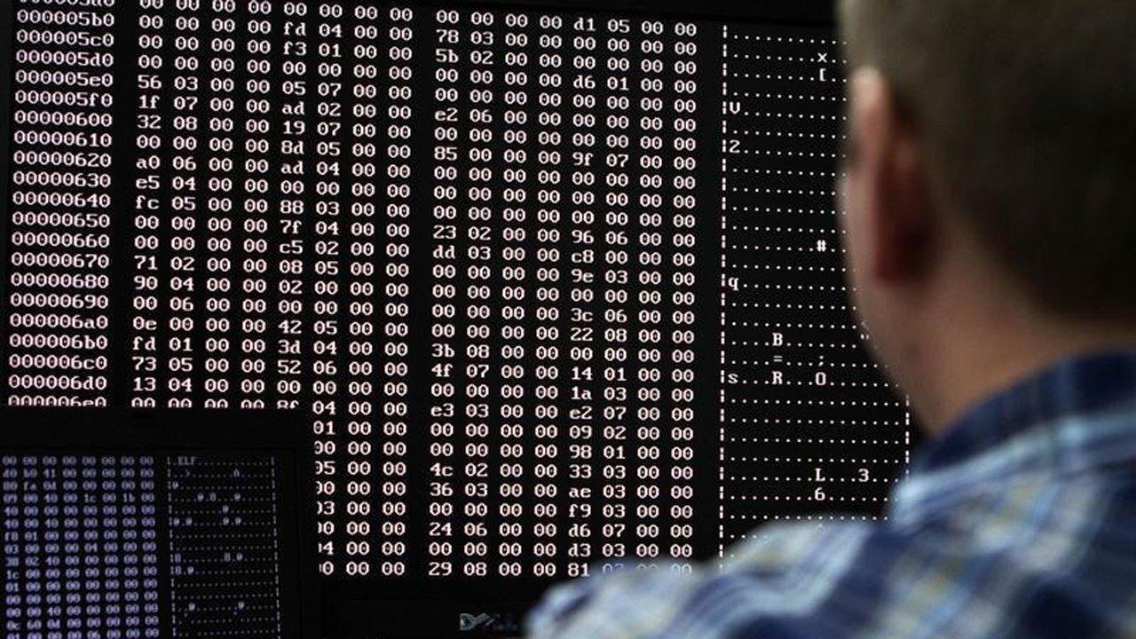 Former NYC Mayor Rudy Giuliani on efforts to improve U.S. cyber security.