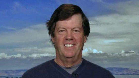 Former Sun Microsystems CEO Scott McNealy discusses why he thinks Trump will be a good president.