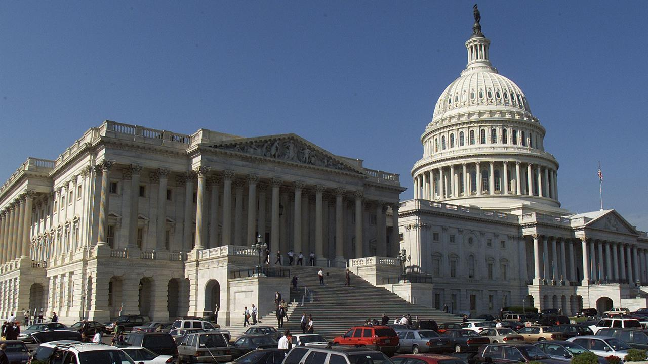 John Snow, former Treasury Secretary under President George W. Bush, discusses U.S. tax reform.