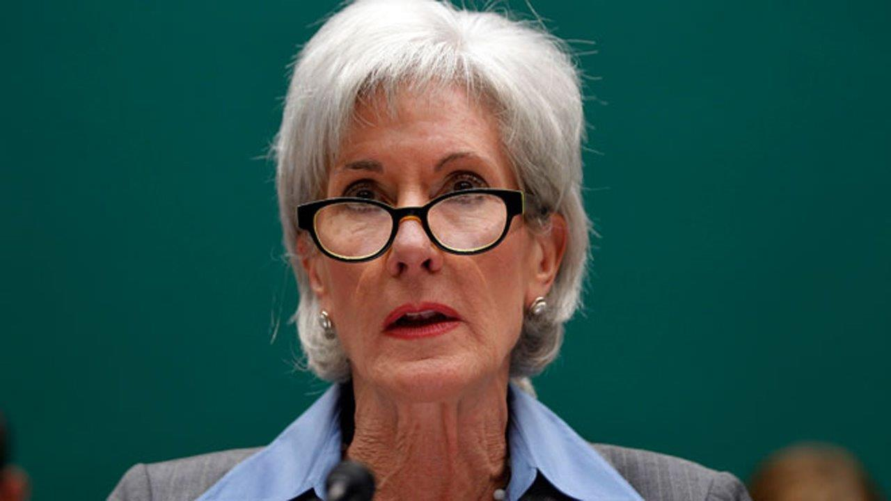 Former HHS Secretary Kathleen Sebelius on Republican calls to repeal and replace Obamacare.