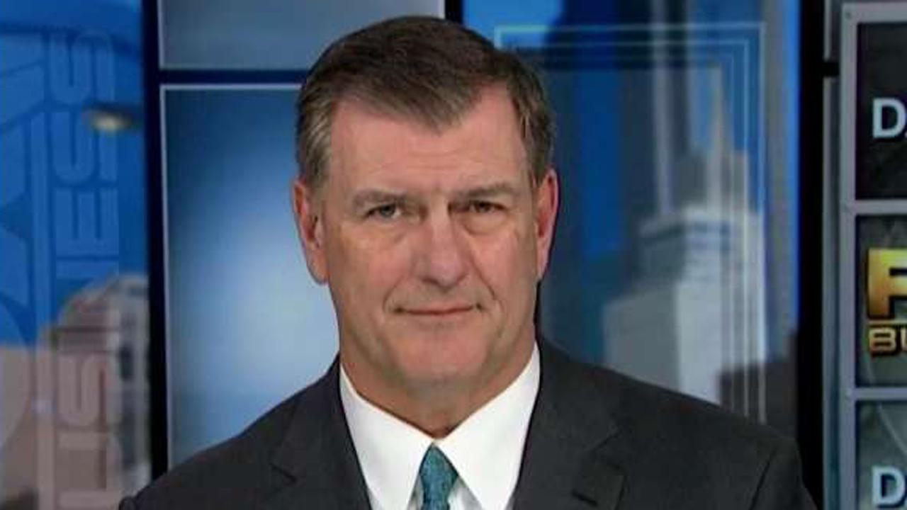 Mayor Mike Rawlings (D-Dallas) on the impact of President Trump's travel ban.