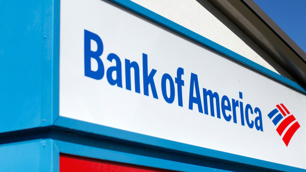 Bank of America CEO Brian Moynihan on the bank's outlook, the outlook for small and mid-sized businesses, efforts to reduce the bank's costs, dividends and the bank's share buybacks.