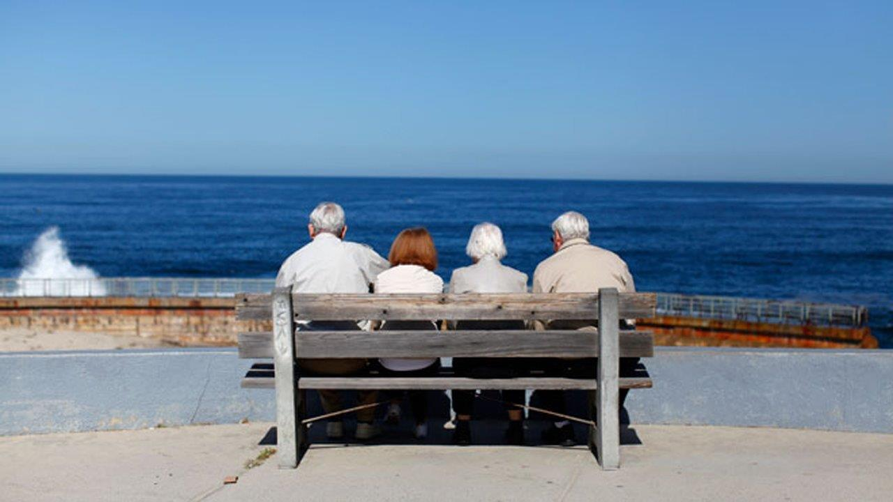 Age Wave CEO Ken Dychtwald and BAML Managing Director Surya Kolluri on longevity, quality of life and their impact on how people are planning their retirement.