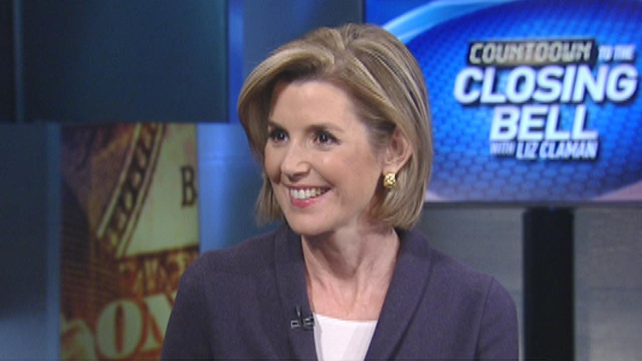 Ellevest co-founder & CEO Sallie Krawcheck explains how to manage a successful career.