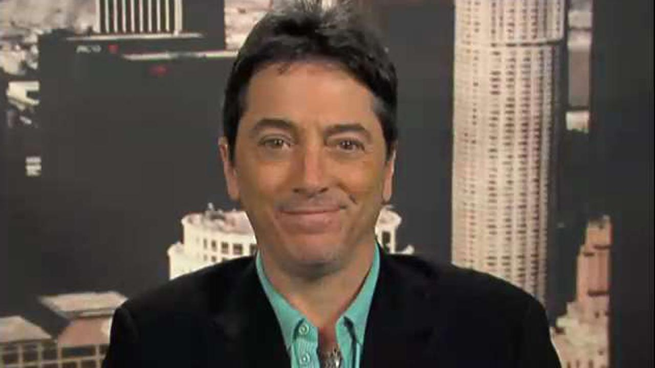 Actor Scott Baio sounds off on Nordstrom after the company dropped Ivanka Trump's fashion line.