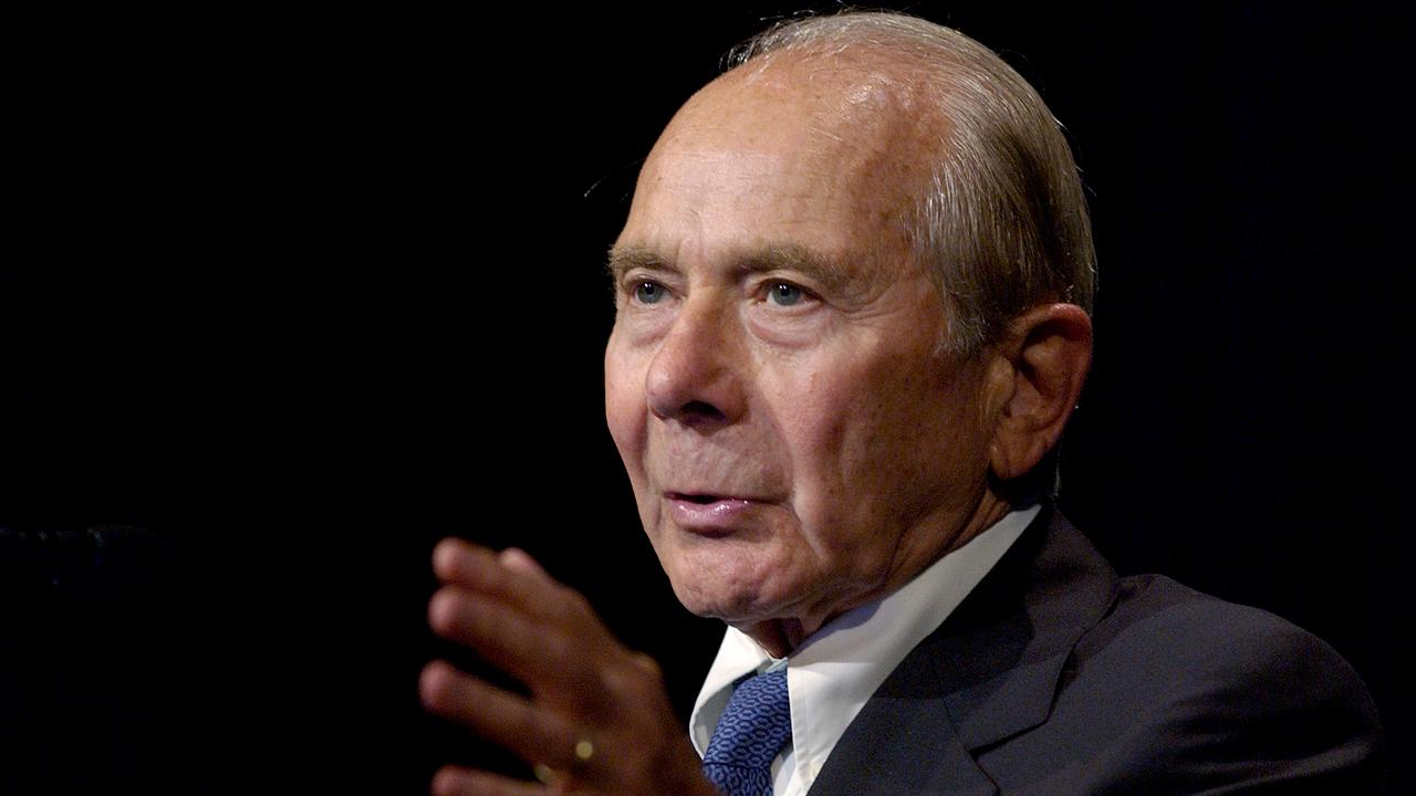 Former AIG CEO Hank Greenberg on his settlement with the NY Attorney General, President Trump's trade policy and tax reform.