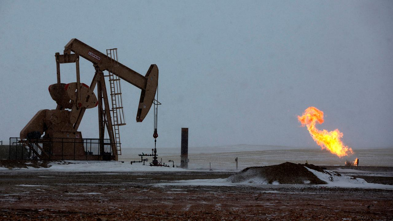 Matt Smith, director of commodity research at ClipperData, on the U.S. oil industry.