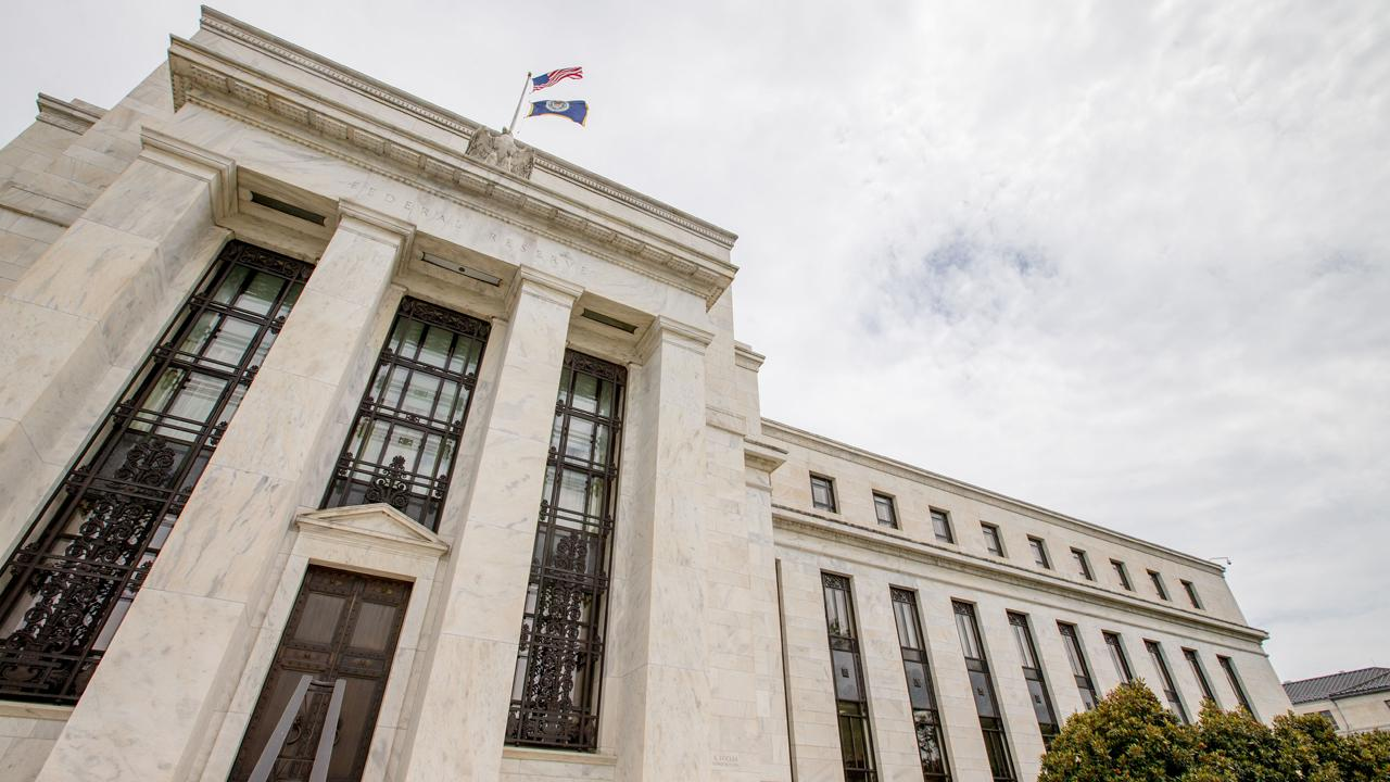 San Francisco Federal Reserve Bank President John Williams on the state of the economy and the outlook for Federal Reserve policy.