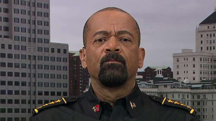 Milwaukee County Sheriff David Clarke argues government officials should withhold funding to sanctuary cities.