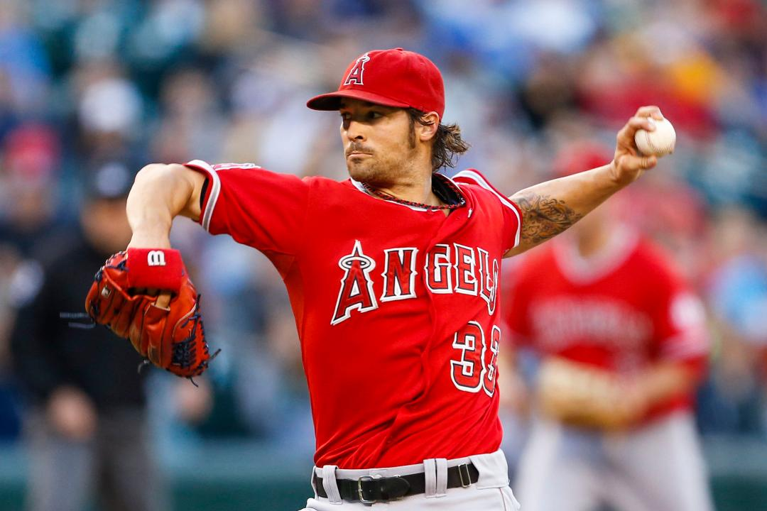 Major League pitcher CJ Wilson is getting behind the wheel and driving for a whole new career.