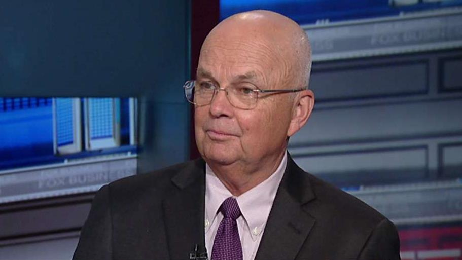 'Playing to the Edge' author and former CIA, NSA Director General Michael Hayden weighs in on President Trump's wiretapping claims.