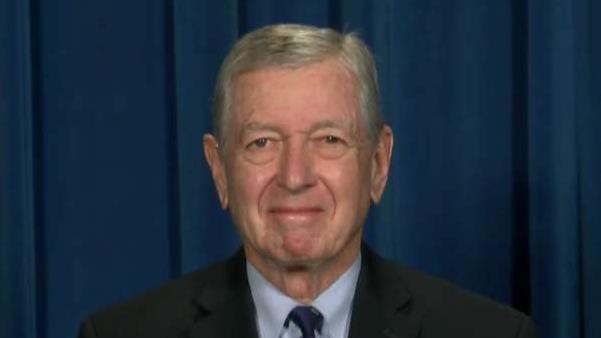 Former U.S. Attorney General John Ashcroft weighs in on immigration policy and the battle brewing over sanctuary cities.