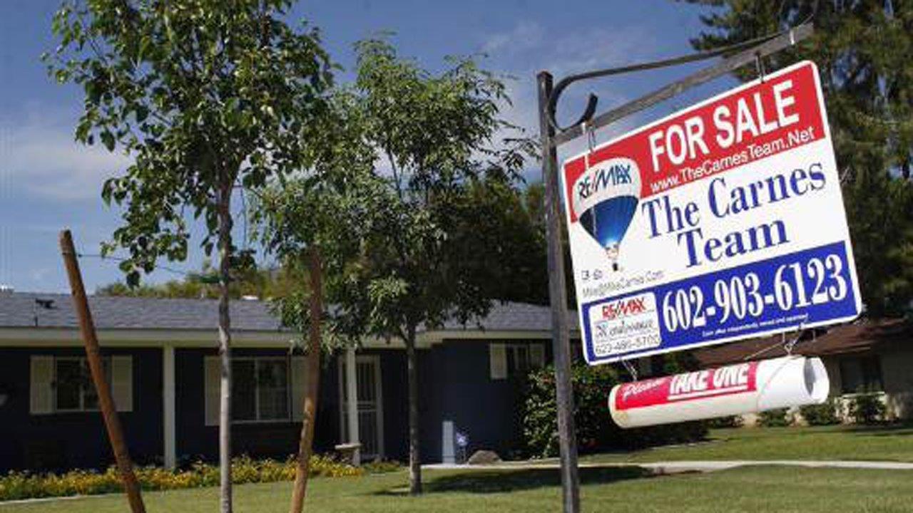 Lending Tree CEO Doug Lebda on the Millennial trends in the housing market.