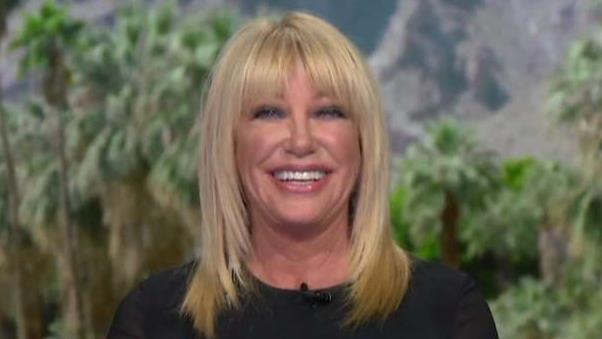 'Tox-Sick' author and actress Suzanne Somers on why Health and Human Services Secretary Tom Price should consider including the natural option as part of healthcare insurance.