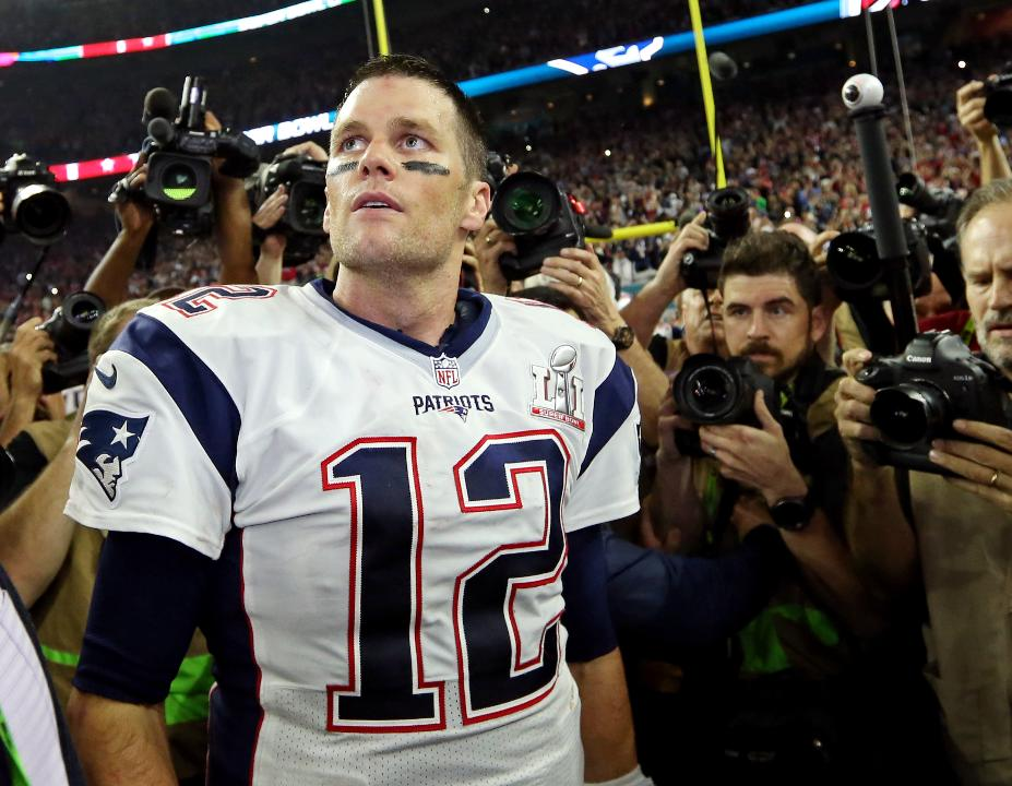 Inside the new twist in the stolen Tom Brady Super Bowl jersey case.