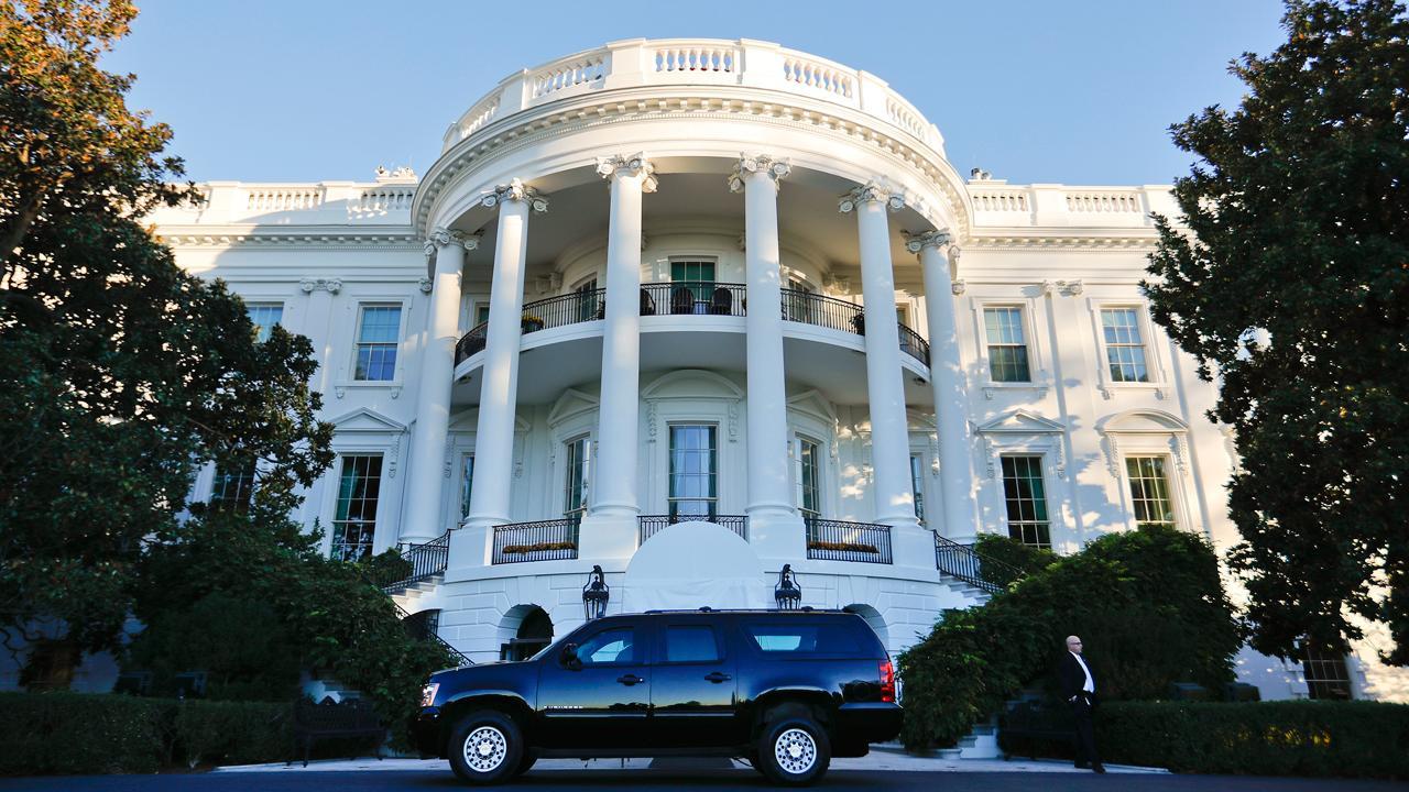 Former Treasury Secretary under Bush '43 John Snow on fears the White House agenda is stalling.
