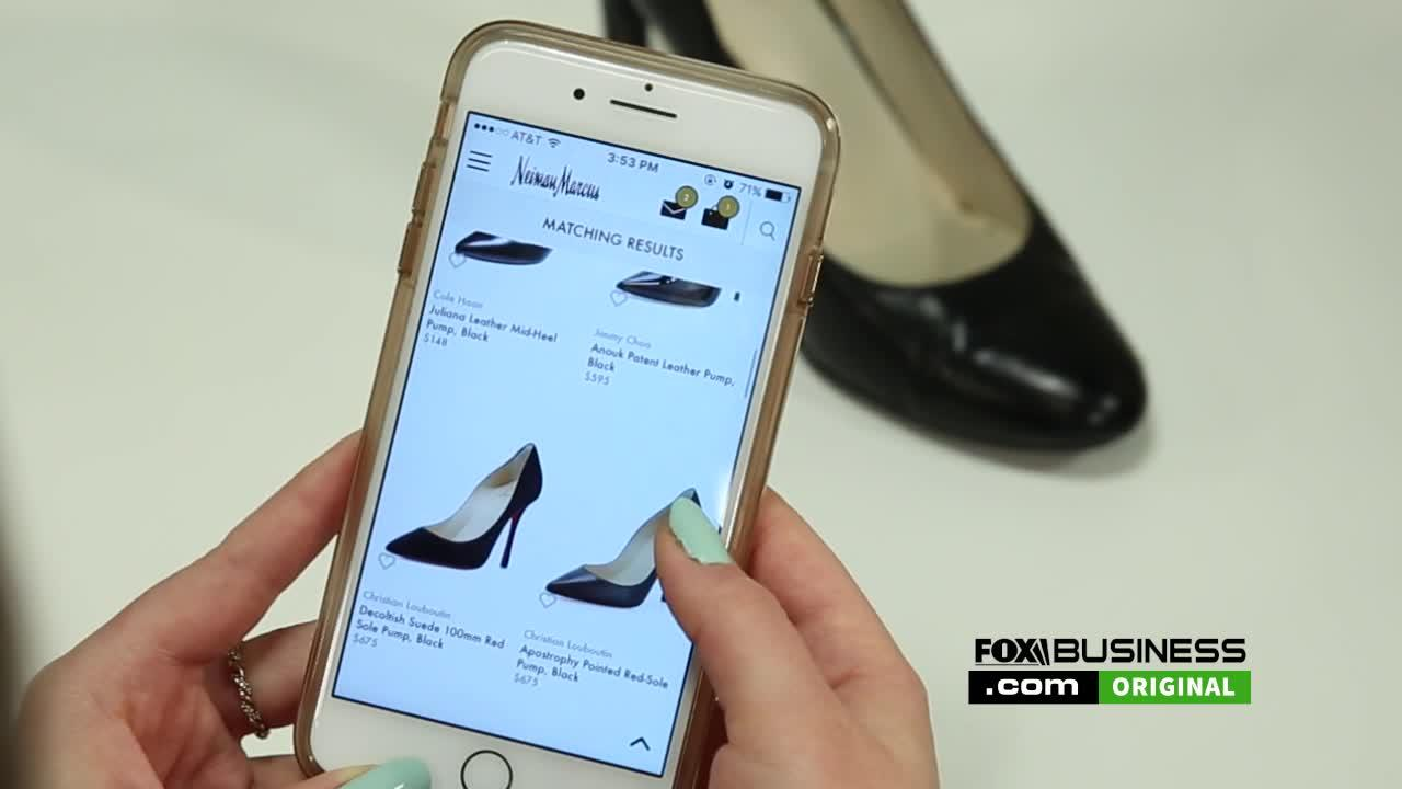 As consumers flock to online shopping platforms, upscale Neiman Marcus is using tech innovation as a way to provide more customized shopping experiences – a strategy it hopes will keep customers coming back for more. The luxury retailer's VP of customer-facing technologies, Rajeev Rai, explains how.