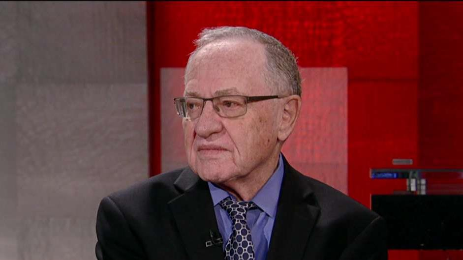 Harvard Law Professor Emeritus Alan Dershowitz on the showdown over Judge Neil Gorsuch's confirmation and the impact of the Supreme Court.