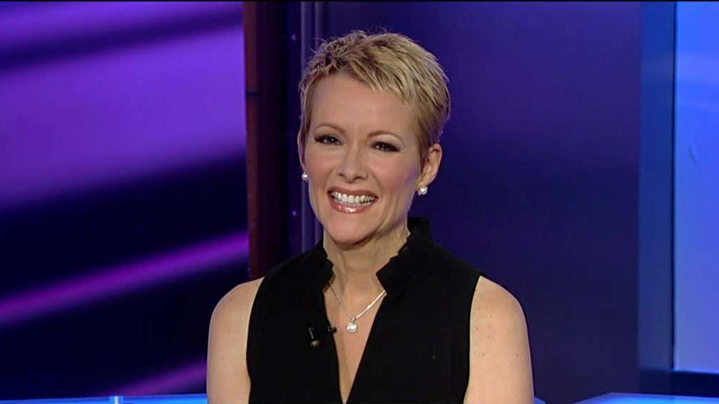 Gerri Willis on defeating breast cancer | Fox Business Video