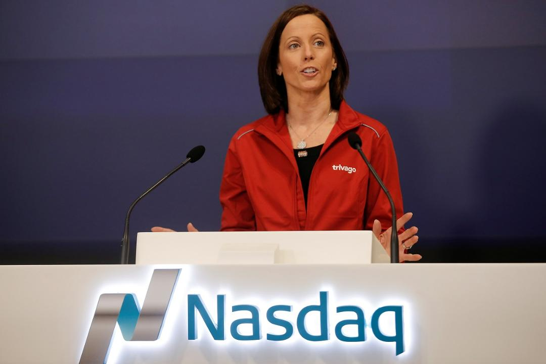Nasdaq CEO Adena Friedman weighs in on tax reform.