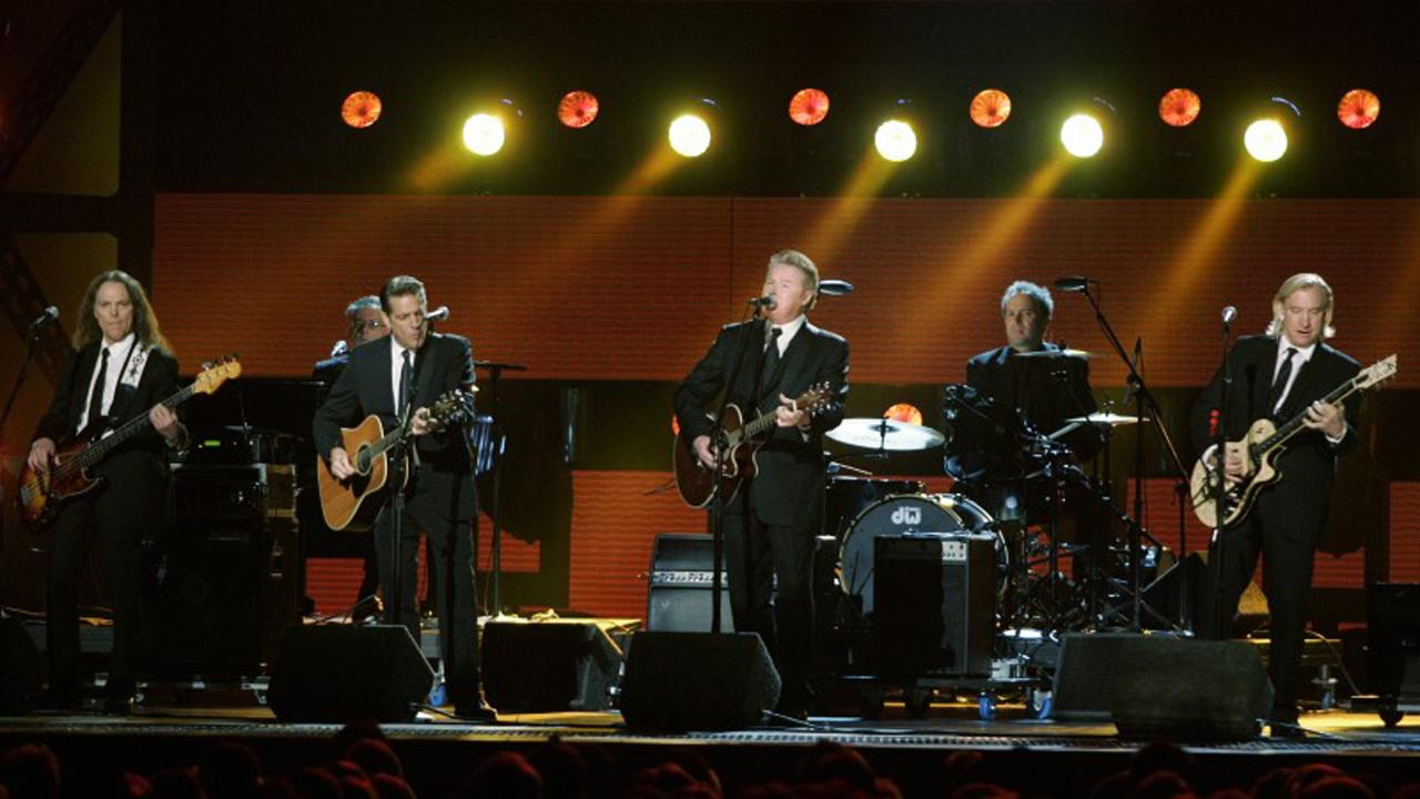 Former Goldman Sachs Partner Peter Kiernan weighs in on the federal court case between the rock band The Eagles and the Hotel California in Todos Santos, Cabos San Lucas.