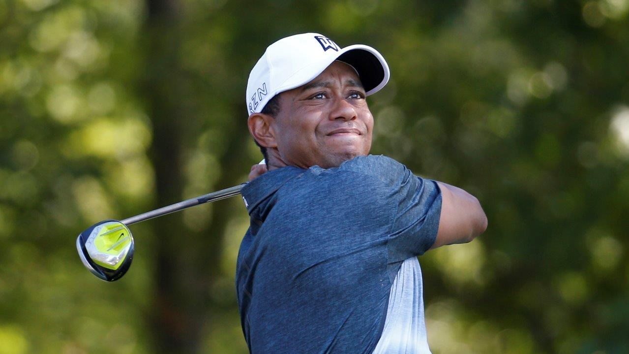 Fox News sports analyst Jim Gray on the impact of Tiger Woods' DUI arrest on his career and the sport of golf.