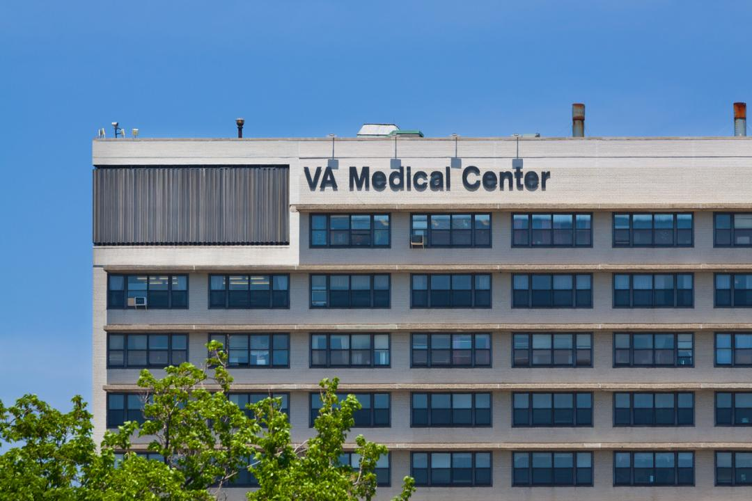 Veterans Affairs Secretary David Shulkin on incorporating the private sector in order to fix problems at the VA, including cutting down on wait times for receiving health care.