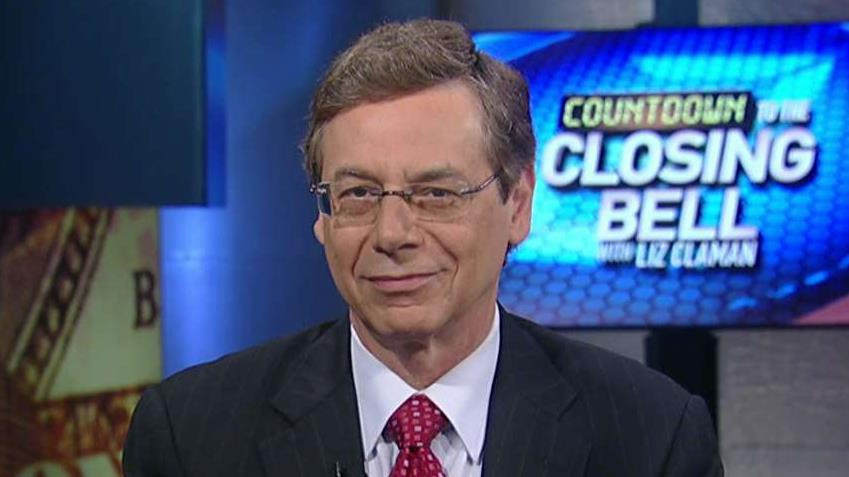 Former Israeli Ambassador to the United States Danny Ayalon on President Trump's chances of securing peace in the Middle East.