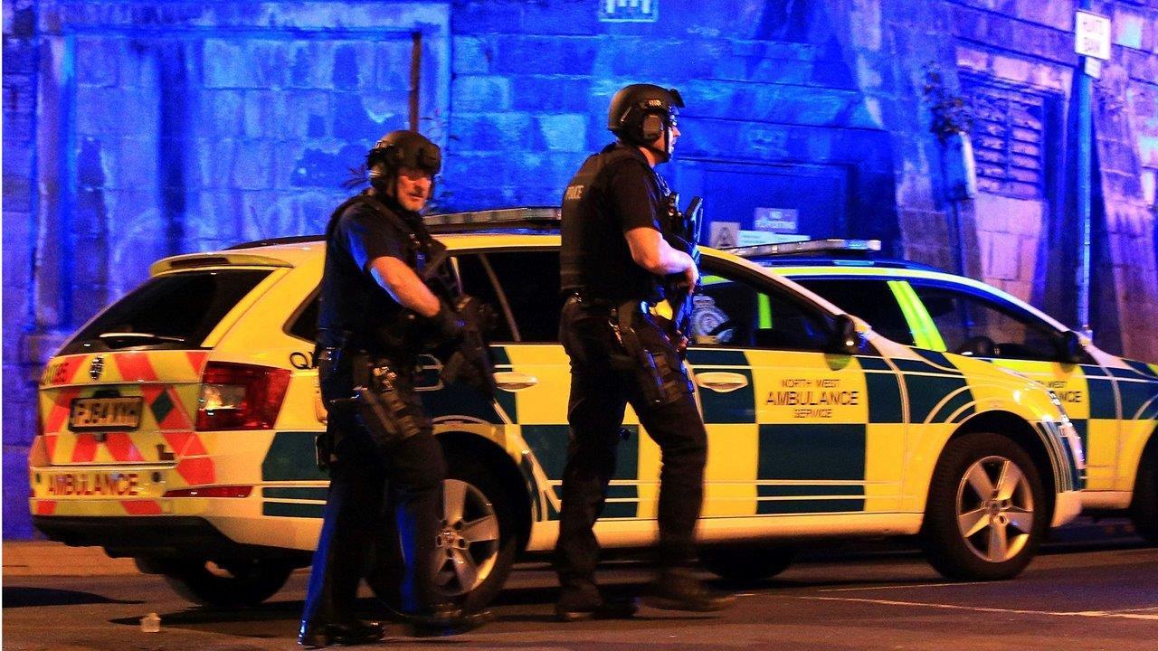 Michael Balboni, former New York State Homeland Security advisor, on how law enforcement can improve efforts to prevent terrorist attacks.