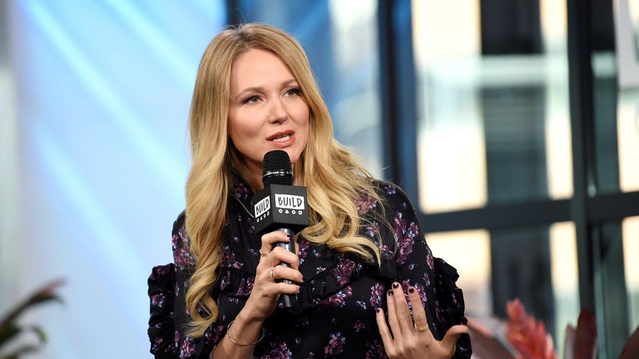 Singer Jewel Kilcher on the challenges she faced growing up and achieving success in the music business on her own terms.