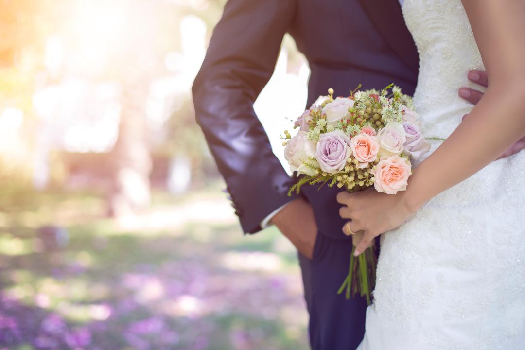 Top wedding trends of the season