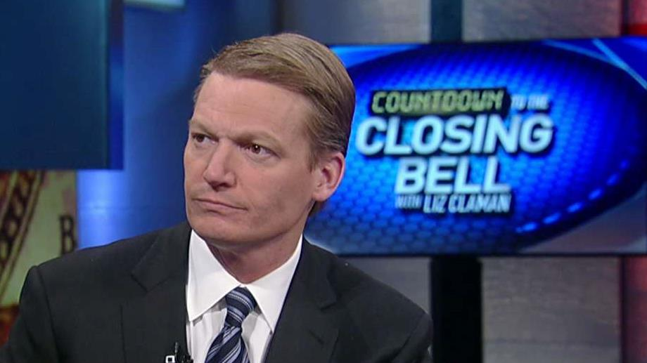 FireEye CEO Kevin Mandia weighs in on President Trump's cybersecurity executive order and whether Russia was involved in hacking the U.S. presidential election.