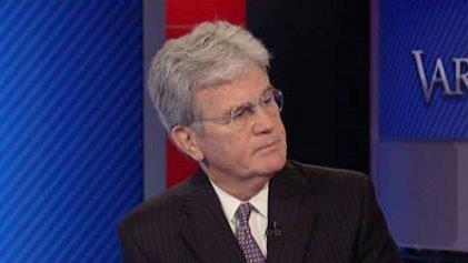 Former Sen. Tom Coburn discusses how he beat stage four cancer.