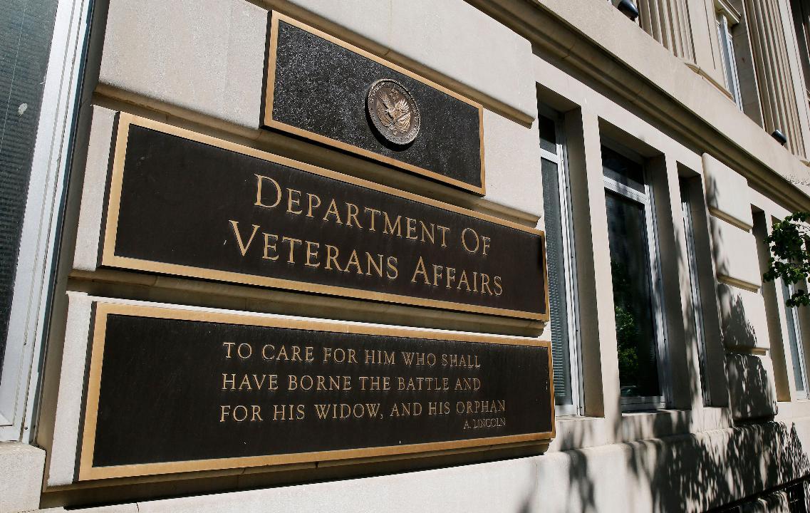 Veterans Affairs whistleblower Scott Davis on the government efforts to fix the chronic problems of the VA.