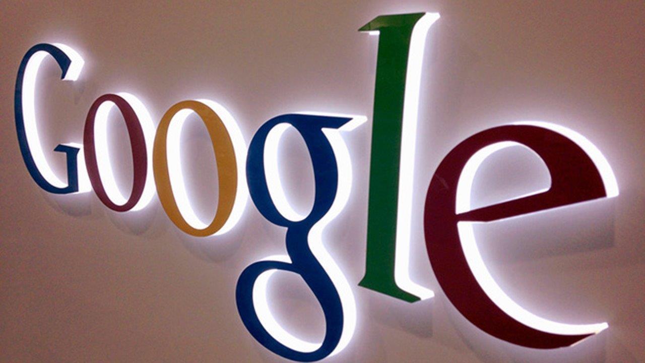 FBN's Cheryl Casone and Lauren Simonetti on EU's record antitrust fine against Google.
