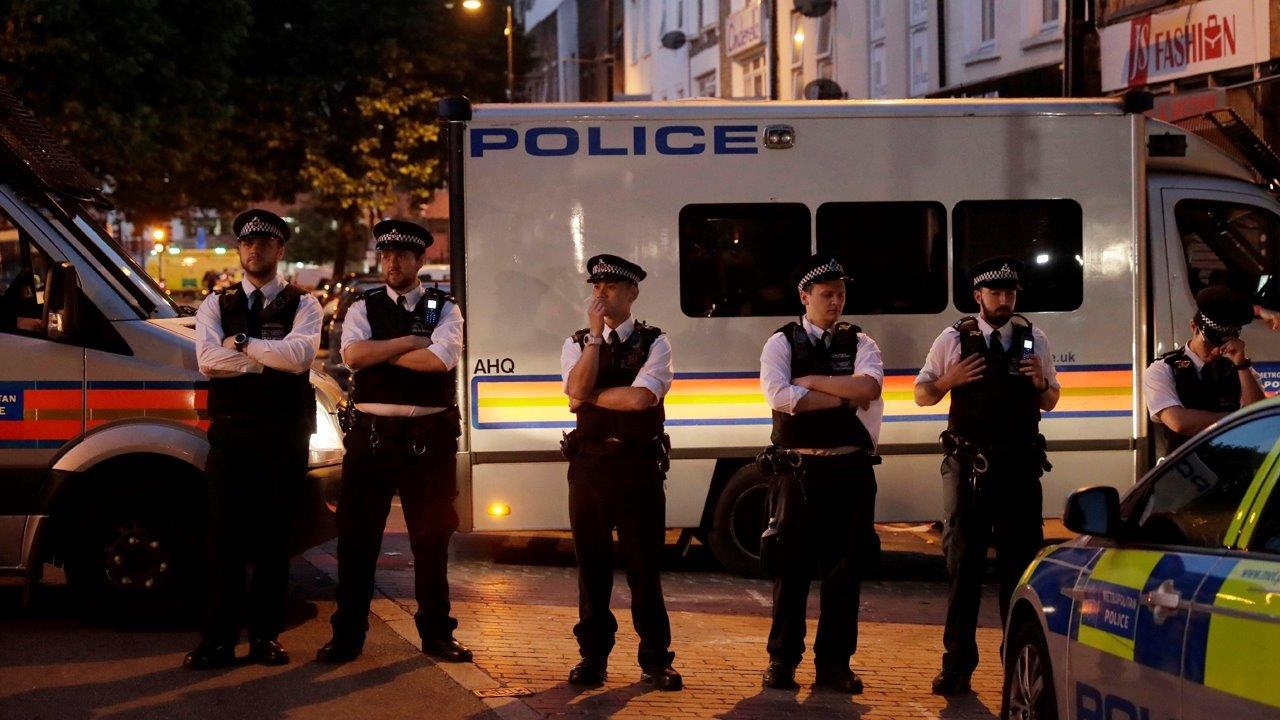 Former Green Beret Ben Collins on the London van attack and the impact recent attacks have on travel to Europe.