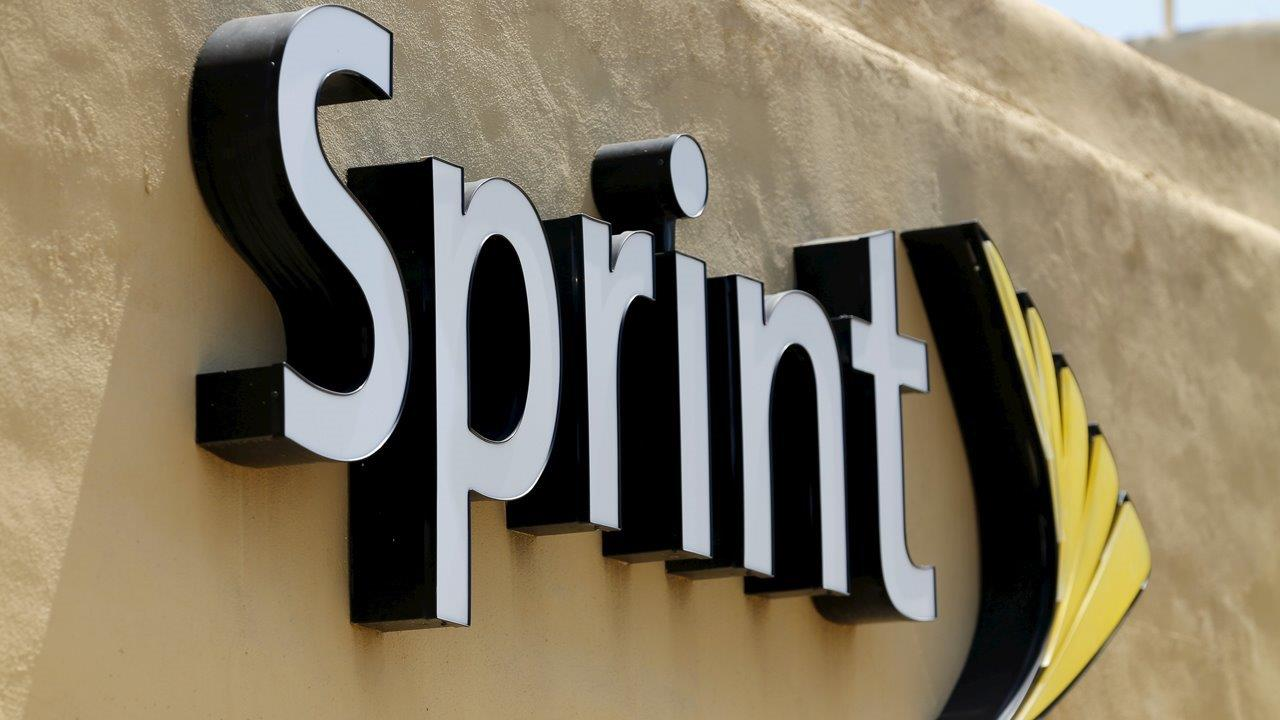 FBN's Cheryl Casone and Dagen McDowell and The Wall Street Journal Assistant Editorial Page Editor James Freeman on reports Sprint is in talks with Charter and Comcast for a wireless partnership.