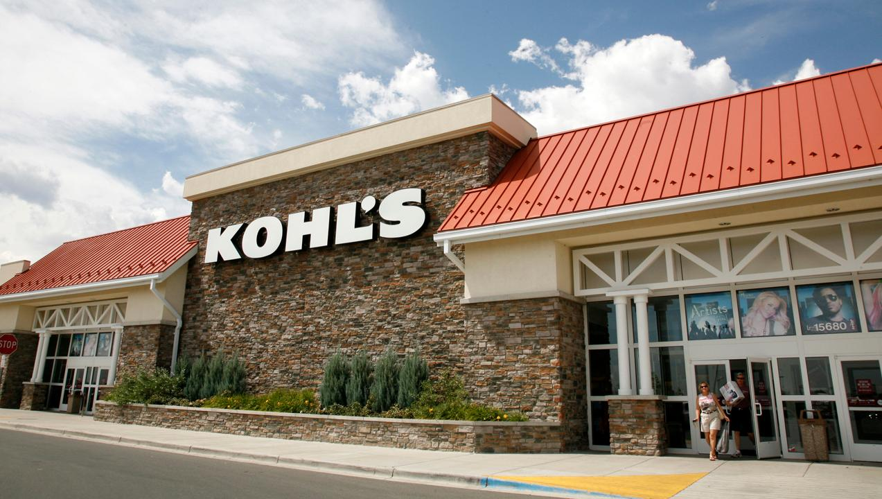 Kohl's CEO Kevin Mansell on the state of the retail sector and the potential impact of a border adjustment tax.